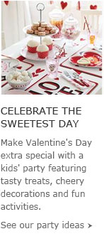 Celebrate the Sweetest Day