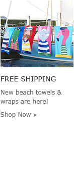 New Beach Towels