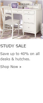 Study EventBedroom Sale