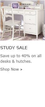 Study EventBedroom Sale