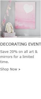 Decorating Event