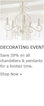 Decorating Events