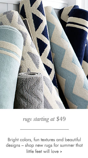 Rugs Starting at $49
