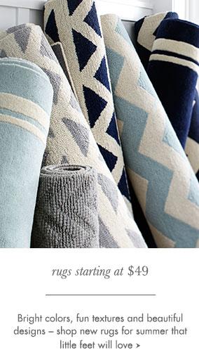 Rugs Starting at $49