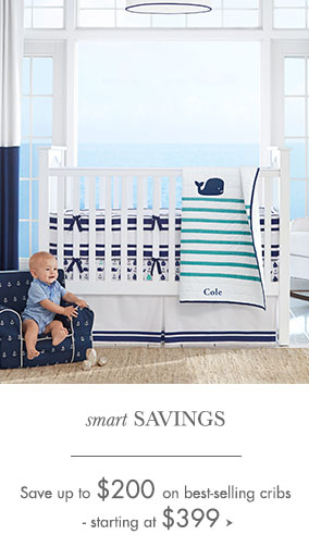 Best-selling Cribs