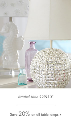 Table Lamp Sale