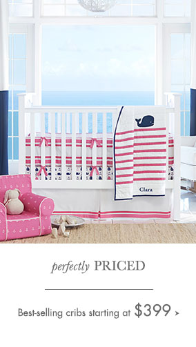 Best Selling Cribs