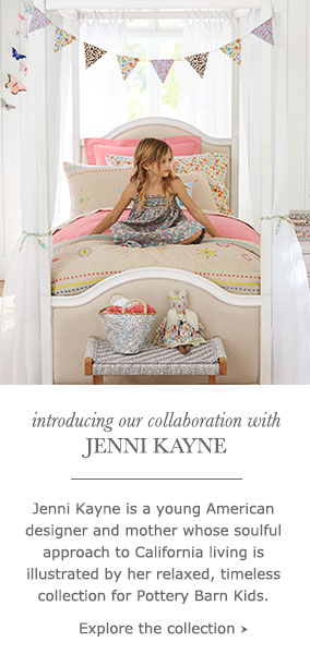 Jenni Kayne Collection