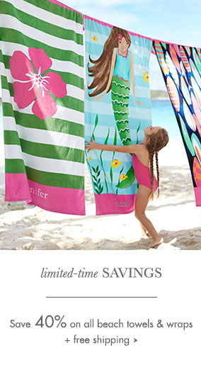 Beach Towel Sale