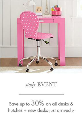Study Sale