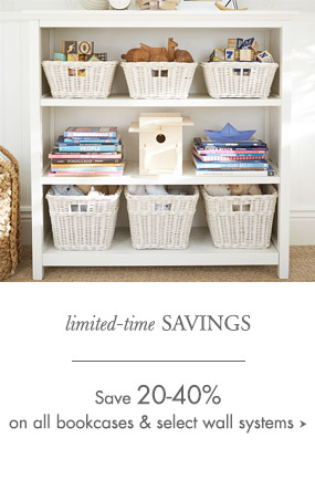 Bookcase Sale