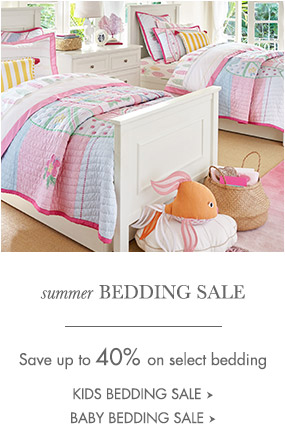 Summer Bedding Sale