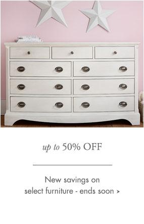 New Furniture Savings