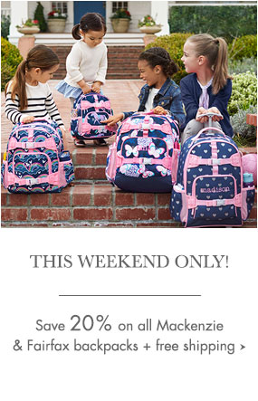 Mackenzie & Fairfax Gear Sale