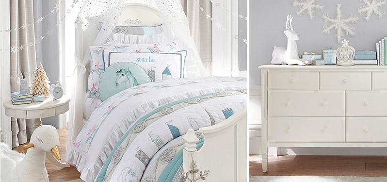 Starla Bedroom
