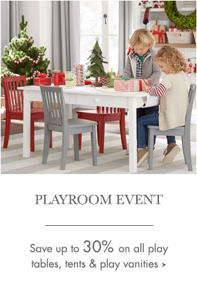 Playroom Event