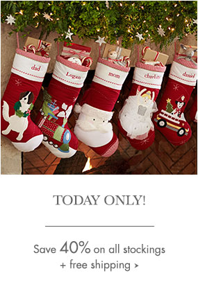 Stocking Sale