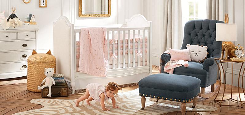 Pink Star Nursery