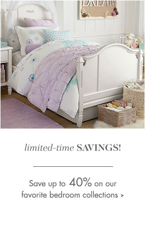 Savings on our Favorite Bedroom Collections