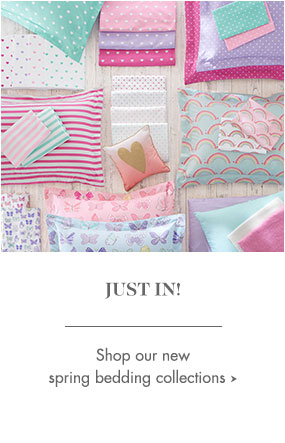 New Spring Bedding Collection