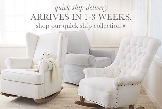 Shop our Quick Ship Collection