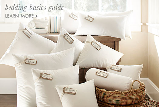 Bedding Basics