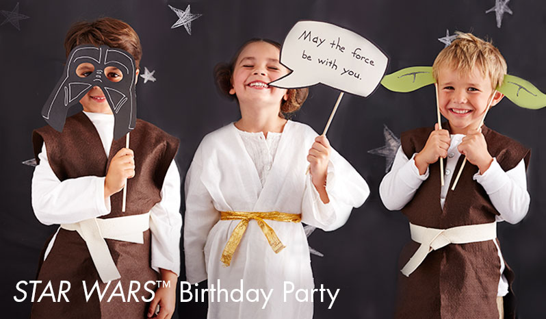 Star War Party