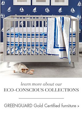 Learn more about our eco-concious collections