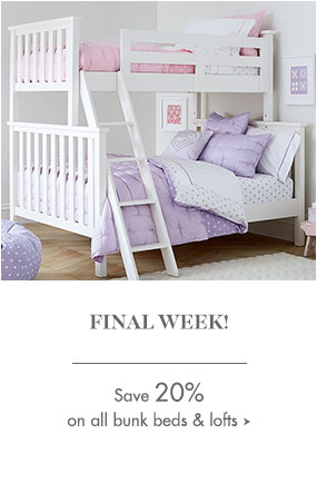 Bunk Bed Event