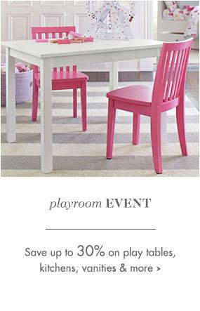Playroom Sale