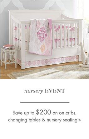Nursery Event