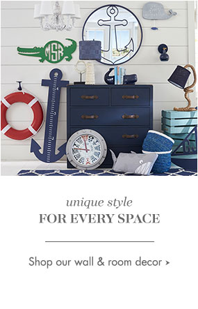 unique style for every space