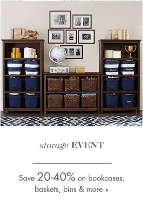 Storage Event