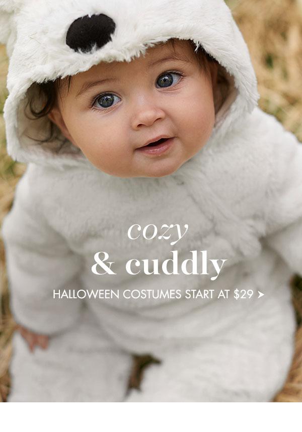 Cozy & Cuddly