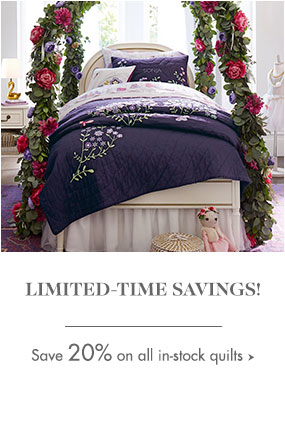 Limited Time Savings!