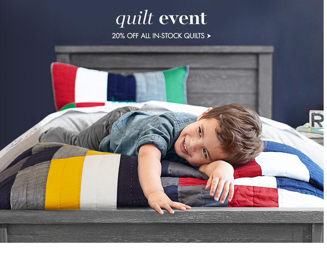 Quilt Event