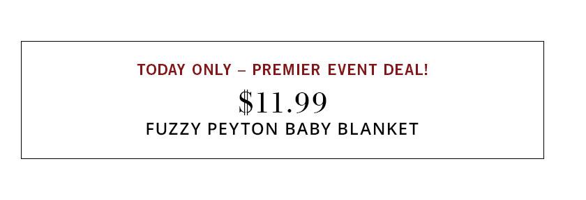 Premier Event Deal #2