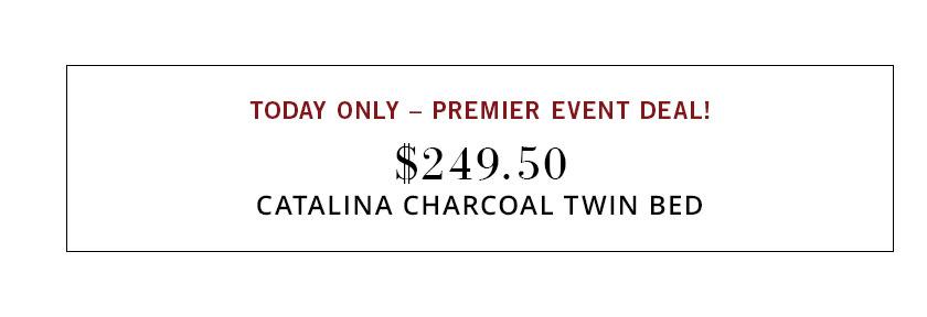 Premier Event Deal #1