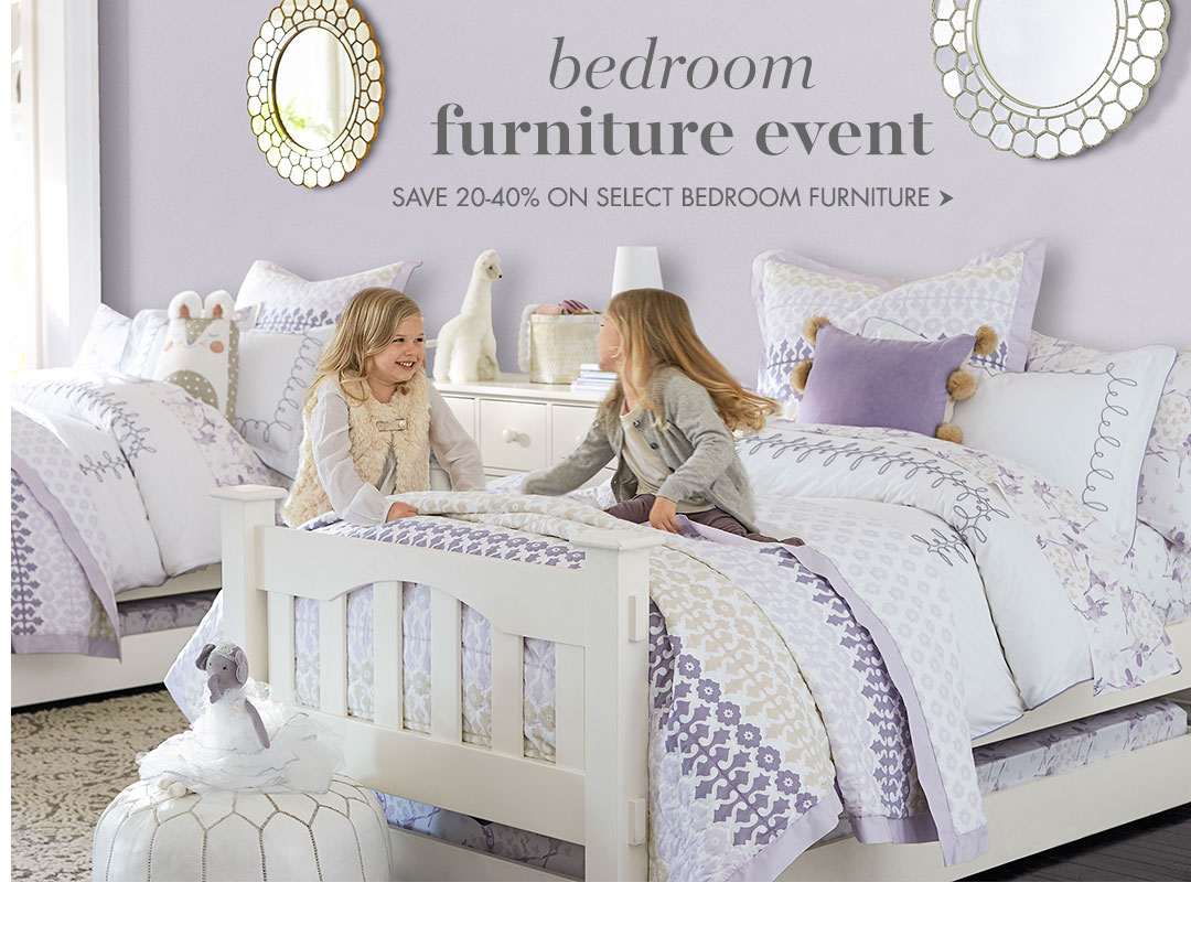 Bedroom Furniture Event