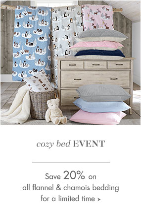 Cozy Bed Event