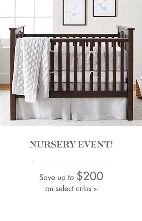 Nursery Event!
