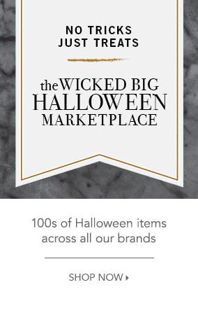Halloween Premier Event