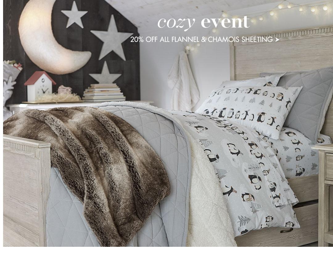 Cozy Event
