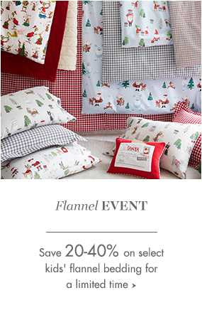 Flannel Event