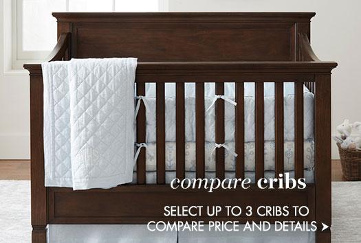 Compare cribs