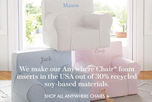 Anywhere Chair®