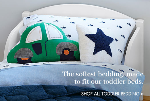 Shop All Toddler Bedding