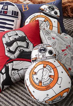 Star Wars Droid Bedroom Pottery Barn Kids