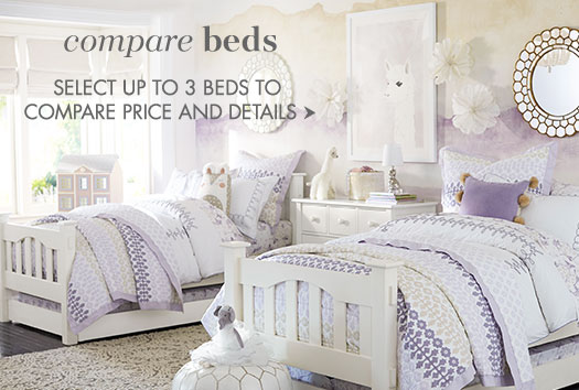 Compare beds