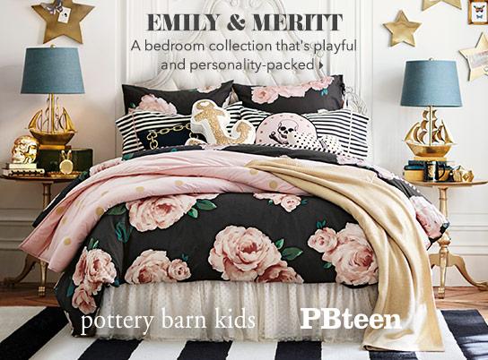 More Emily & Meritt at PBTeen